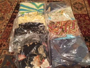 Buddee Bags for local students